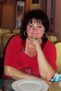 Людмила Сорокина, 2 июля 1959, Байконур, id136780803