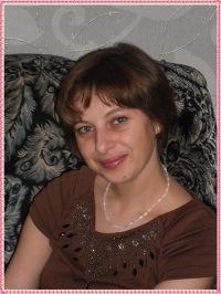 Яна Казанцева