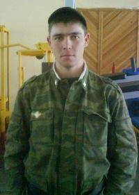 Евгений Спиридонов, 30 марта 1998, Казань, id154657555