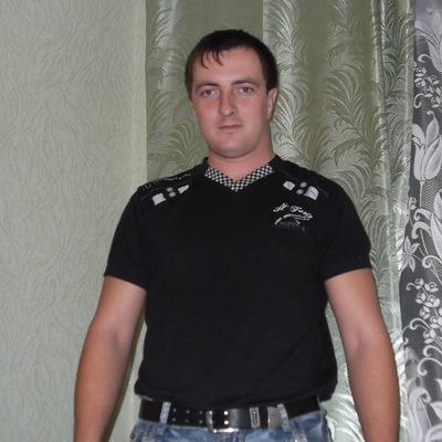 Денис Фролов, 18 апреля 1996, Пенза, id66366655