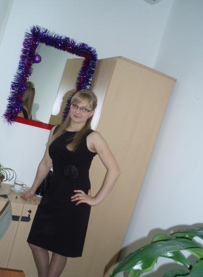 Елена Данилова, 21 июня 1986, Пятигорск, id21598671