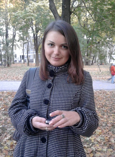 Оксана Кучеренко, 22 декабря , Киев, id32549735