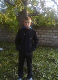 Юрий Федюнин, 10 апреля 1997, Севастополь, id152547416