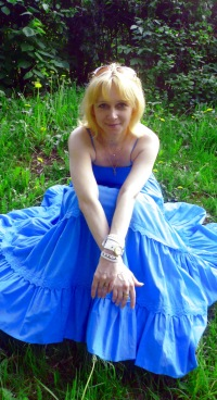 Алена Лямцева