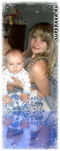 Елена Привезенцева, 27 января 1989, Санкт-Петербург, id33274194