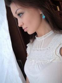 Арина Акимова, 27 апреля 1990, Санкт-Петербург, id121943709