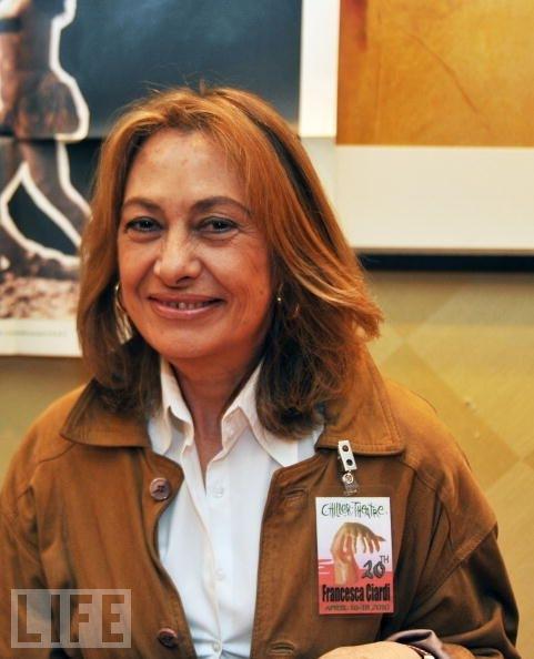 Francesca Ciardi Net Worth