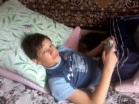 Егор Балашов, 4 марта , Оренбург, id89924030