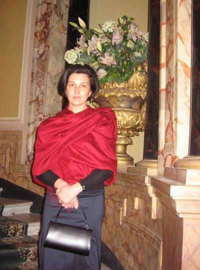 Анна Овчаренко, 23 сентября 1997, Одесса, id123039598