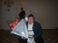 Андрей Курмачев, 31 декабря 1984, Пинск, id116215561