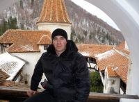 Иван Арнаут, Комрат