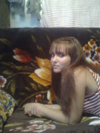Оксана Стукова, 12 августа 1999, Ульяновск, id134848090
