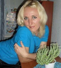 Светлана Пудахина, 24 июля 1982, Котлас, id138602682