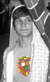 Илья Васильев, 1 января 1999, Москва, id139980517