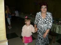 Нина Михеева-(костикова), 3 апреля 1998, Мариинск, id145197123