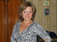 Ольга Турусова, 5 апреля 1991, Нижний Новгород, id54917054