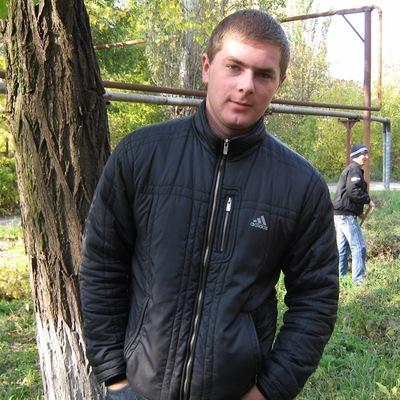 Олег Хохлов, Мариуполь, id50996302