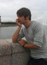 Глеб Турчининов