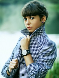 Машуня Созонова, 9 сентября , Петрозаводск, id108355337