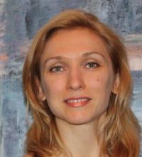 Наталья Старцева, 26 апреля 1994, Новосибирск, id120254645