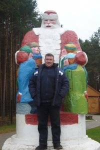 Александр Шелепов, 31 октября 1995, Чайковский, id122584349