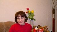 Виктория Тюрнина, 14 марта 1985, Ногинск, id166947224