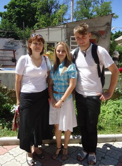 Наташа Становая, 2 апреля , Снигиревка, id173712171
