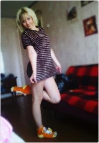 Kristina Norceva, 5 ноября 1988, Волгореченск, id106385464