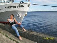 Юлия Дикмарова, 26 апреля 1979, Санкт-Петербург, id135878123