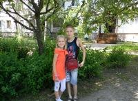 Катя Токмурзина, 26 сентября , Москва, id163721584