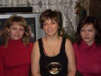 Антонина Бавыкина, 22 июня 1986, Бежаницы, id113905055