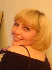 Виктория Шелиховская, 5 декабря , Геленджик, id121920119