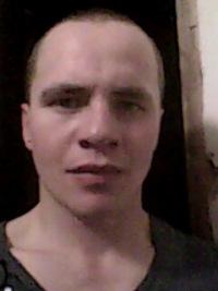 Сергей Петров, 17 мая , Омск, id125232782