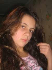 Анжелика Варивода, 18 января 1998, Томск, id131846610
