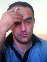 Эльчин Насиров, 16 августа 1992, Оренбург, id141948668