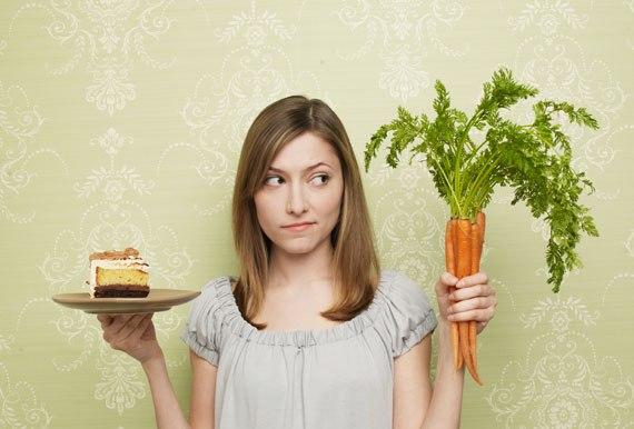 здоровые диеты