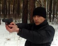 Евгений Худоногов, 3 апреля 1988, Иркутск, id165799458