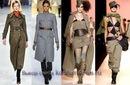 Одежда в стиле Милитари и Casual от Thor Steinar, Fred Perry.