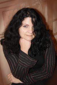 Ольга Анделова, 5 мая 1972, Стрый, id8844707