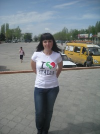 Елена Курилина, 31 августа 1980, Волгоград, id139796240