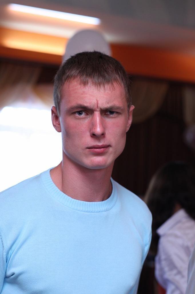 Александр Грачёв, Новозыбков - фото №4