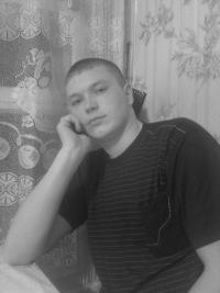 Игорь Соколов, 30 июля , Челябинск, id101466687