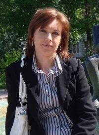 Сабина Кабинова, Екатеринбург, id109109538