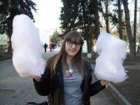 Liliya Anisimova, Пермь, id122987229