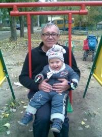 Евгений Русяев, 10 мая , Людиново, id165652190