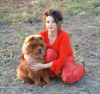 Ольга Саковская, 7 августа , Владивосток, id172755012