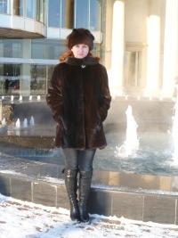 Ольга Кругликова, 5 декабря , Петрозаводск, id121591236