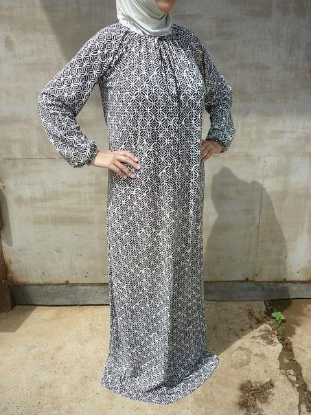 Одежда для мусульманок модная одежда