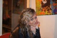Анна Толстуновская, 10 мая , Запорожье, id150254877