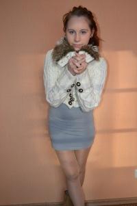 Melānija Jaksteviča, 2 ноября 1983, Киев, id162511587